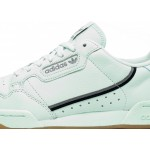 Кроссовки adidas Continental 80 (Ice Mint / Collegiate Navy / Grey), фото 5 | Интернет-магазин Sole