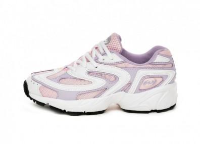 Кроссовки FILA Creator Wmn (Chalk Pink / White / Pastel Lilac)