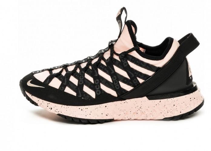 Кроссовки Nike ACG React Terra Gobe (Melon Tint / Melon Tint - Sunset Tint) | Интернет-магазин Sole