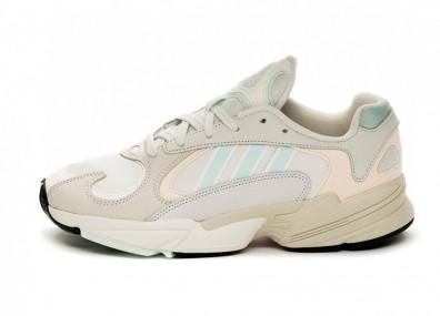 Кроссовки adidas Yung-1 *Pastel Pack* (Off White / Ecru Tint)