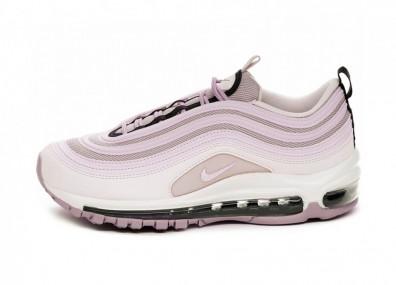 Кроссовки Nike Wmns Air Max 97 (Pale Pink / Pale Pink - Violet Ash - Black)
