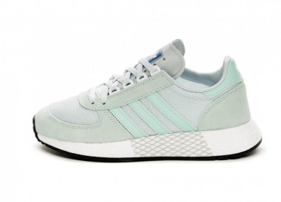 Кроссовки adidas Marathon Tech W (Ice Mint / Clear Mint / Blue Tint)