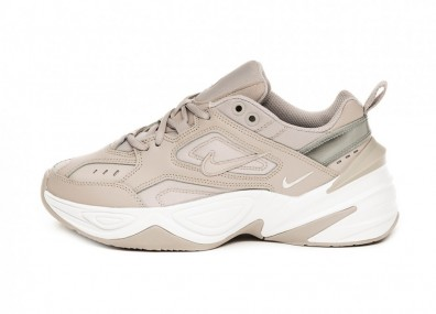 Кроссовки Nike Wmns M2K Tekno (Moon Particle / Moon Particle - Summit White)