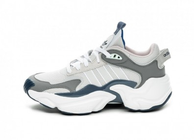 Кроссовки adidas Magmur Runner W (Grey One / Grey One / Raw Steel)