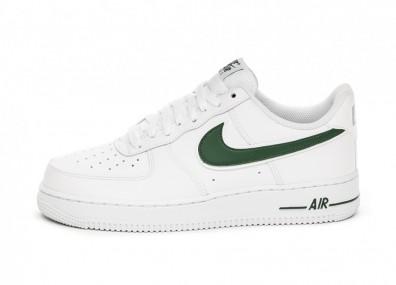 Кроссовки Nike Air Force 1 ´07 (White / Cosmic Bonsai)