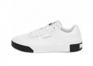 Кроссовки Puma Cali Wn's (Puma White - Puma Black)