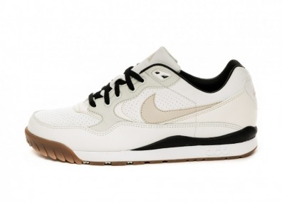 Кроссовки Nike ACG Air Wildwood (Summit White / Light Orewood Brown - Sail)