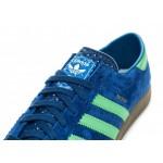 Кроссовки adidas Bern (Supplier Colour / Semi Flash Lime / Bluebird), фото 4 | Интернет-магазин Sole