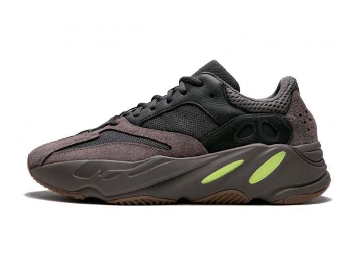 Кроссовки adidas Yeezy Boost 700 - Mauve / Mauve / Mauve | Интернет-магазин Sole