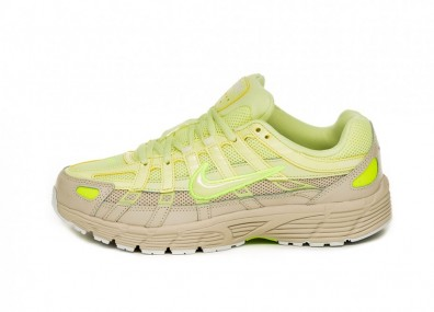 Кроссовки Nike Wmns P-6000 (Luminous Green / Luminous Green)