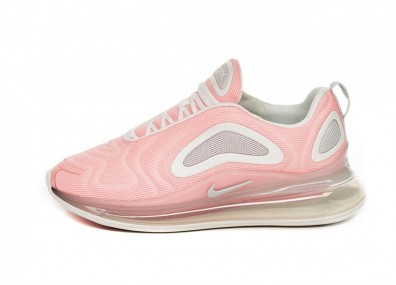 Кроссовки Nike Wmns Air Max 720 (Bleached Coral / Summit White)