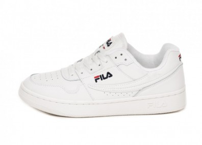 Кроссовки FILA Arcade Low (White)