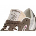 Кроссовки Reebok Classic Nylon Trek (Grey / Steel / Chalk), фото 4 | Интернет-магазин Sole
