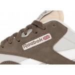 Кроссовки Reebok Classic Nylon Trek (Grey / Steel / Chalk), фото 5 | Интернет-магазин Sole