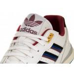 Кроссовки adidas AR Trainer (Ftwr White / Collegiate Burgundy / Collegiate Royal), фото 4 | Интернет-магазин Sole