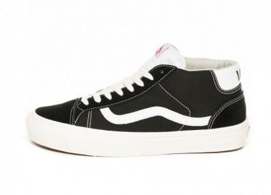 Кроссовки Vans OG Mid Skool 37 LX *Anaheim Factory* (Black)