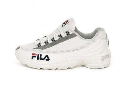 Кроссовки FILA Wmn DSTR 97 (White)