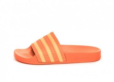 Тапочки adidas Adilette W (Orange / Flame Orange / Orange)