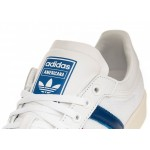 Кроссовки adidas Americana Low (Ftwr White / Collegiate Royal / Scarlet), фото 4   Интернет-магазин Sole