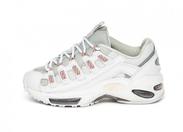 Кроссовки Puma Cell Endura Rebound (Puma White - Bridal Rose) | Интернет-магазин Sole