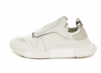 Кроссовки adidas Futurepacer (Cloud White / Cloud White / Cloud White)