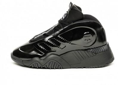 Кроссовки adidas x Alexander Wang Futureshell (Core Black / Core Black / Core Black)