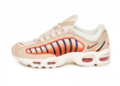 Кроссовки Nike Air Max Tailwind IV (Desert Ore / Team Orange - Campfire Orange)