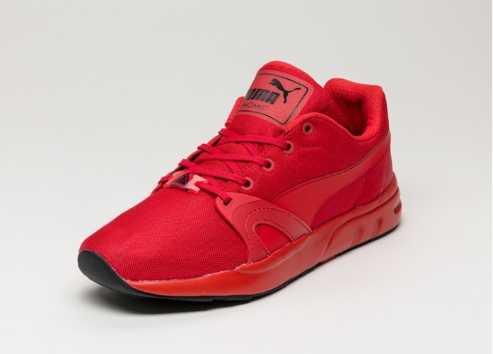 Мужские кроссовки Puma XT S (High Risk Red - Black) | Интернет-магазин Sole
