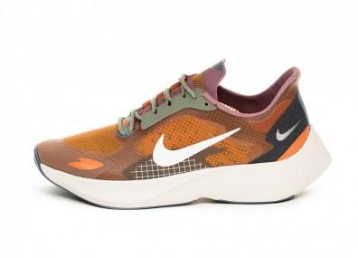 Кроссовки Nike Vapor Street PEG SP (Plum Dust / Phantom - Starfish - Dusted Clay)