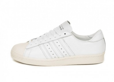Кроссовки adidas Superstar 80s Recon *Home of Classics* (Ftwr White / Ftwr White / Off White)