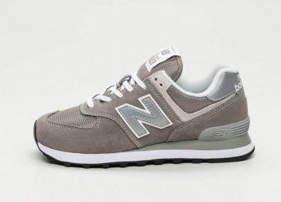 Кроссовки New Balance WL574EG - Grey
