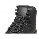 Nike Lunar Force 1 Duckboot '18 - Black / Black - Black, фото 5 | Интернет-магазин Sole