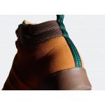 adidas Jake Boots 2.0 - Raw Desert / Brown / Collegiate Green, фото 4 | Интернет-магазин Sole