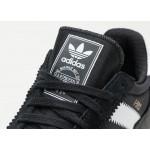 adidas I-5923 - Core Black / Ftwr White / Copper Metallic, фото 4 | Интернет-магазин Sole