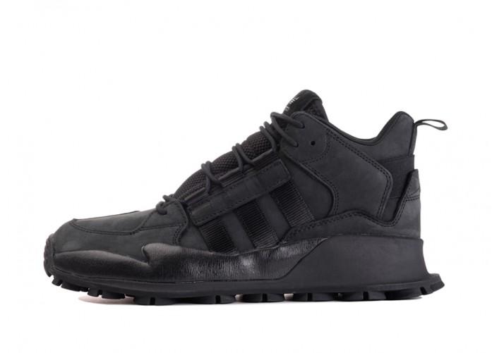 adidas Originals F/1.3 LE - Core Black / Core Black / Core Black | Интернет-магазин Sole