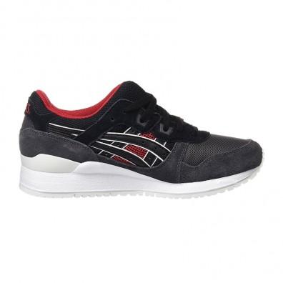 Мужские кроссовки Asics Gel Lyte III - Black/Black