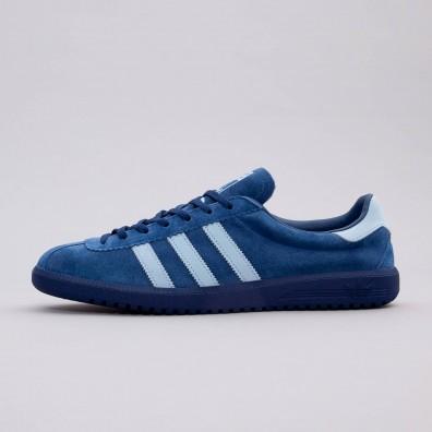 Мужские кроссовки adidas Originals Bermuda - Mystery Blue/Clear