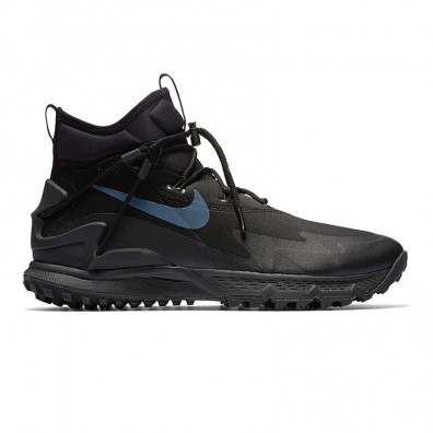 Мужские ботинки Nike Terra Sertig Boot - Black/Anthracite