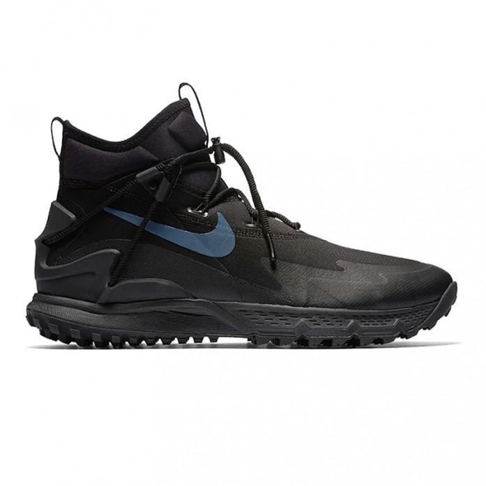 Мужские ботинки Nike Terra Sertig Boot - Black/Anthracite | Интернет-магазин Sole