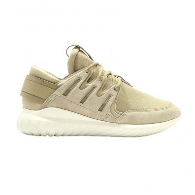 Мужские кроссовки adidas Tubular Nova (Hemp / Cardboard / Off White)
