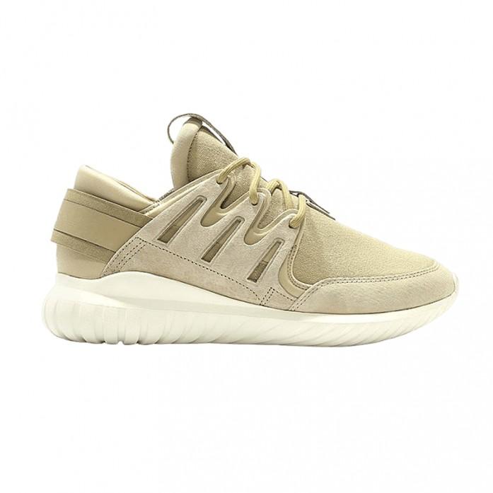 Мужские кроссовки adidas Tubular Nova (Hemp / Cardboard / Off White) | Интернет-магазин Sole