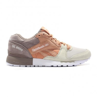 Reebok GL 6000 SNE - Rustic Clay/ Sandy Taupe