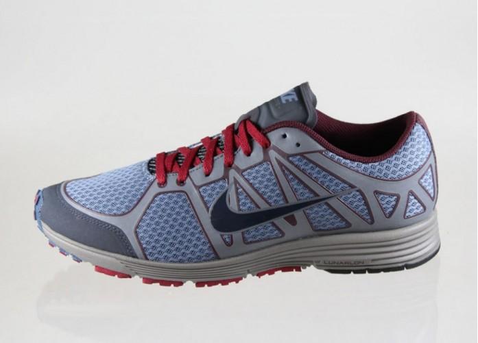 Мужские кроссовки NIKE LUNARSPEED LITE+ (BLUE DUSK/DRK OBSIDIAN-DRK G) | Интернет-магазин Sole