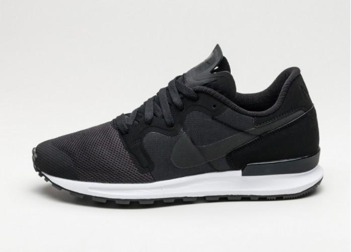 Мужские кроссовки Nike Air Berwuda (Black / Black - Black) | Интернет-магазин Sole