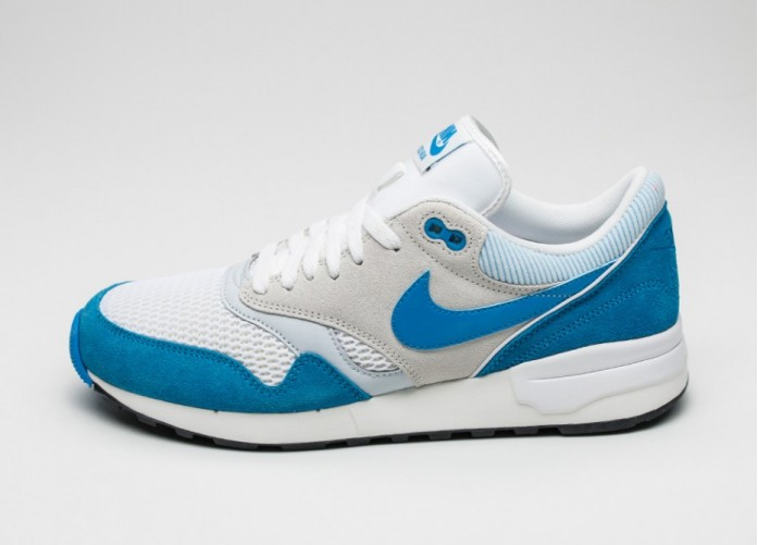Мужские кроссовки Nike Air Odyssey (Photo Blue / Photo Blue - Summit White - Sail) | Интернет-магазин Sole