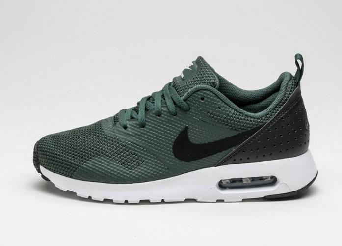 Мужские кроссовки Nike Air Max Tavas (Grove Green / Black - White) | Интернет-магазин Sole