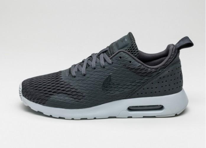 Мужские кроссовки Nike Air Max Tavas SE (Anthracite / Pure Platinum) | Интернет-магазин Sole
