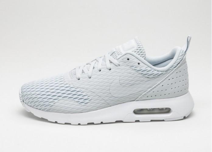 Мужские кроссовки Nike Air Max Tavas SE (Pure Platinum / Sail) | Интернет-магазин Sole