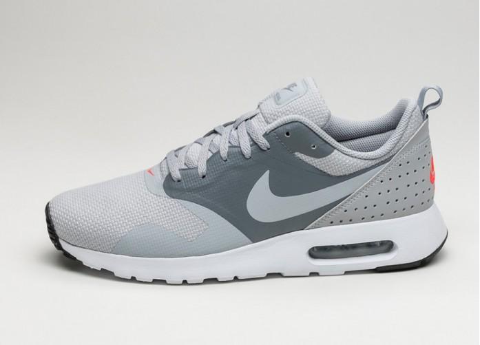 Мужские кроссовки Nike Air Max Tavas SE (Wolf Grey / Wolf Grey - Cool Grey) | Интернет-магазин Sole