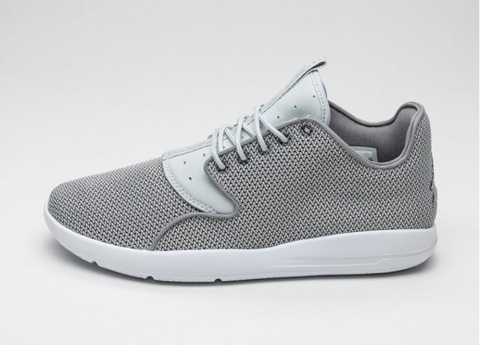 Мужские кроссовки Nike Jordan Eclipse (Dust / Grey Mist - White) | Интернет-магазин Sole